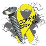 Screw Sarcoma Cancer