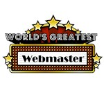 World's Greatest Webmaster