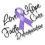 Love Hope Hodgkin's Disease Shirts and Gifts