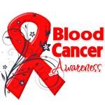 Blood Cancer Awareness Shirts