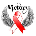 Victory Oral Cancer Shirts