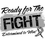 Ready For The Fight Carcinoid Cancer Shirts