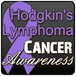 Hodgkin's Lymphoma Shirts