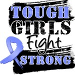 Esophageal Cancer Tough Girls Fight Strong Shirts