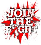 Join The Fight Oral Cancer Shirts