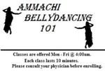 Ammachi BellyDancing 101