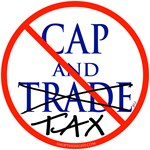 No Cap and Trade / Tax