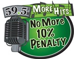 59.5 FM Radio