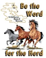 Be the Word for the Herd