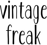 Vintage Freak