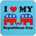 I Heart My Republican Guy
