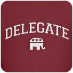 Republican Delegate