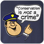 Conservatism Police