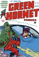 Classic Green Hornet