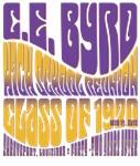 C.E. Byrd Psychedelic School Daze