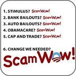 The ScamWow List