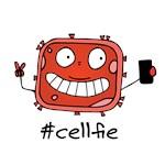 #Cellfie