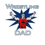 Wrestling Dad
