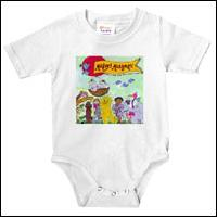 Mandy's Menagerie Infant Bodysuits (Onesies)
