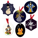 Ornaments & Holiday Items