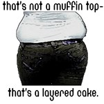 Muffin Top Shirts