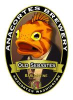 Old Sebastes Barleywine