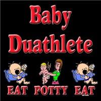 Baby Duathlete
