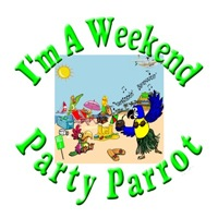 Weekend Parrot