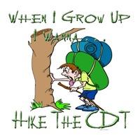 Hike CDT 2