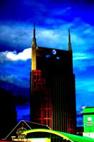Batman Building, Nashville