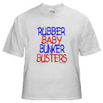 Rubber Baby Bunker Busters