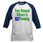 Stunned Silence