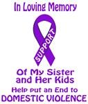 In memory/Sister and Kids
