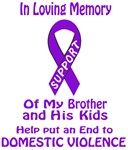 In memory/Brother and kids