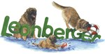 Leonberger Name Games