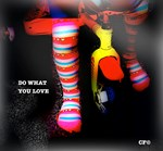 Do What You Love Cat Forsley Designs