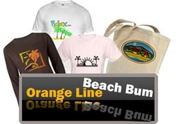 The Beach & Marine Life