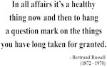 Bertrand Russell 6