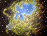 Toaster Passes Nebula
