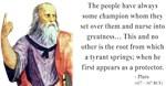 Plato 18