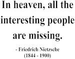 Nietzsche 8