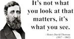 Henry David Thoreau 36