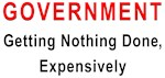 Expensive Government