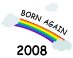 Born Again Rainbows