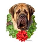 Fawn Wreath