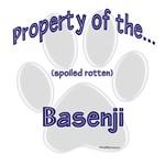 Basenji Property