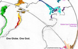 Global God Conference 09