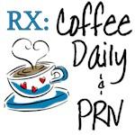 Funny Rx - Coffee