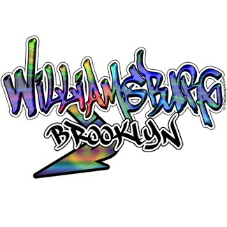 Williamsburg T-shirts and Gear