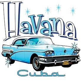 Havana, Cuba T-shirts/Hoodies